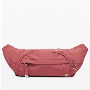 lululemon athletica Accessories - Lululemon belt bag (brand new)